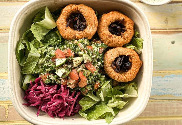 Sumac Istanbul Street Food in San Francisco, CA at Restaurant.com