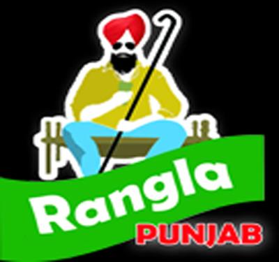 Rangla Punjab Logo