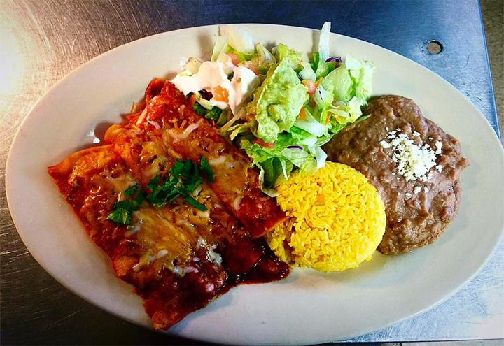 Fiesta Latina in Kenner, LA at Restaurant.com