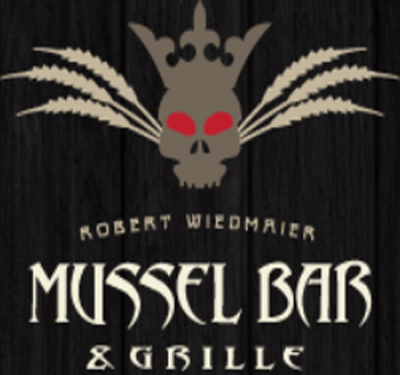Mussel Bar & Grille - Arlington Logo