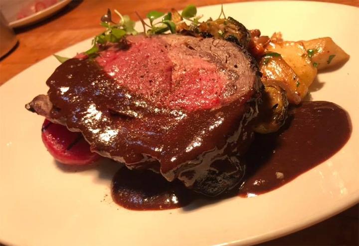 Mussel Bar & Grille - Arlington in Arlington, VA at Restaurant.com