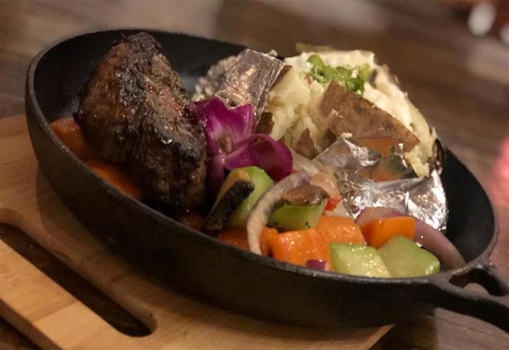 Misasa Latin Grill in Warr Acres, OK at Restaurant.com