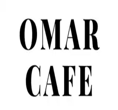 Omar Cafe Logo