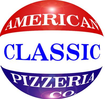 American Classic Pizzeria Logo
