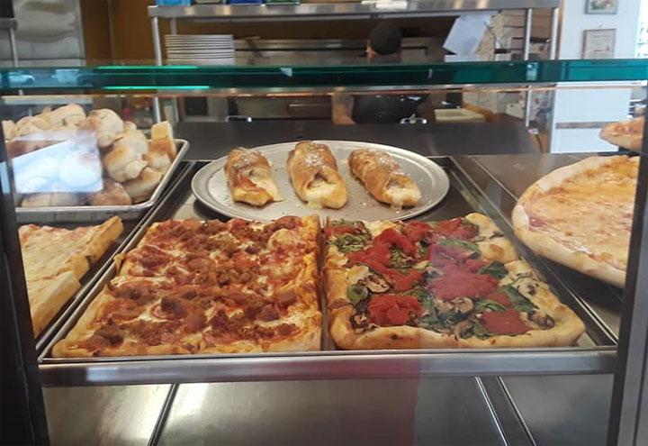Basilico Pizzeria Trattoria in Pottstown, PA at Restaurant.com