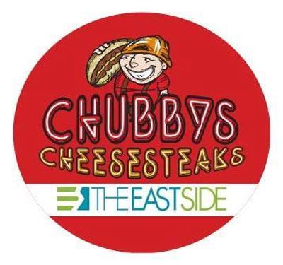 Chubbys Cheesesteaks - Eastside Logo