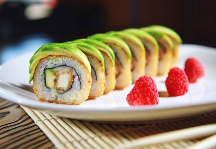 Fussion Sushi Bar in Laredo, TX at Restaurant.com