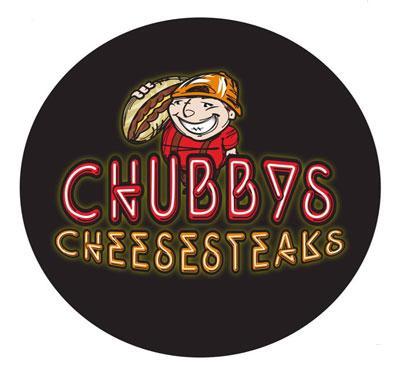 Chubbys Cheesesteaks - Miller Park Way Logo