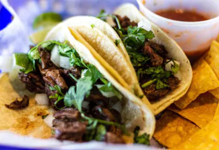 Taqueria Santa Ana in Forks, WA at Restaurant.com