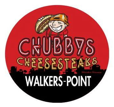 Chubbys Cheesesteaks - Walker's Point Logo