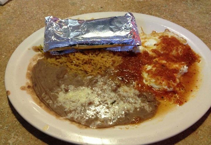 El Taco Felix Restaurant & Bar in Warren, OH at Restaurant.com