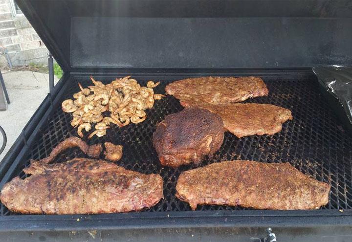 Bigg Belly BBQ in Austin, TX at Restaurant.com