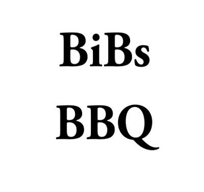 BiBs BBQ Logo