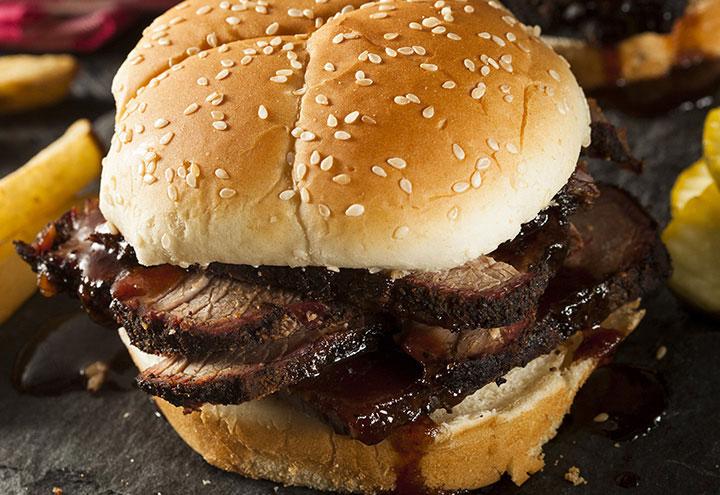 Smokey's BBQ Sandwiches in Tempe, AZ at Restaurant.com