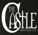 The Castle Sports Bar & Grill Logo