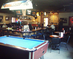The Castle Sports Bar & Grill in Littleton, CO at Restaurant.com