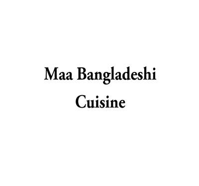 Maa Bangladeshi Cuisine Logo