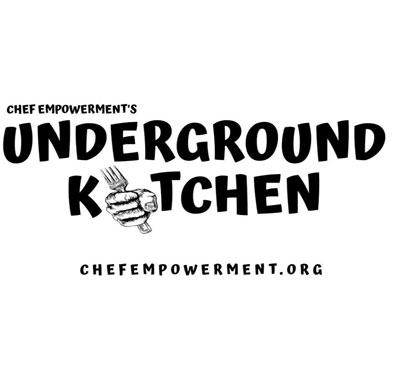 Underground Kitchen Logo