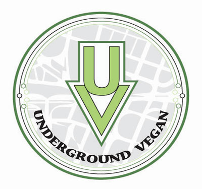 $10 Gift Certificate For $4 at Underground Vegan Restaurant.