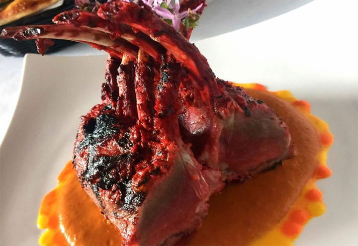 21 Spices by Chef Asif in Naples, FL at Restaurant.com