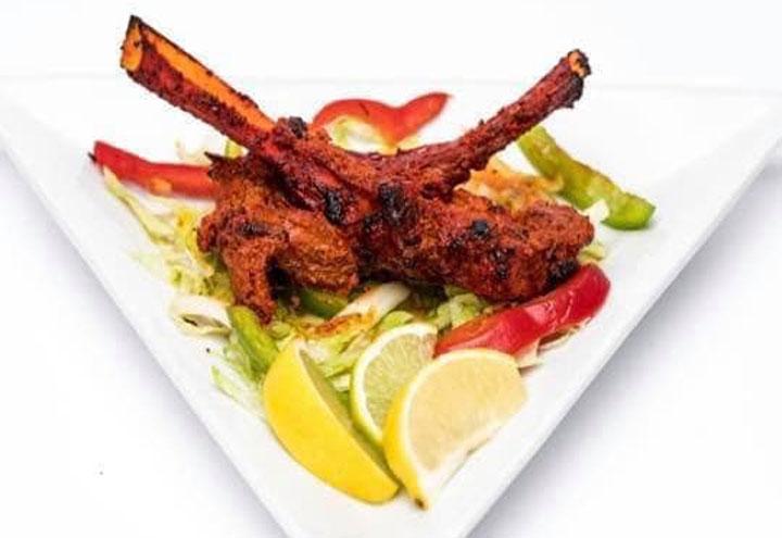 Chef Dinesh Cafe in Johns Creek, GA at Restaurant.com