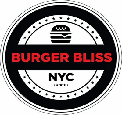 Burger Bliss NYC Logo