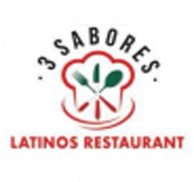 Tres Sabores Mexican Restaurant Logo