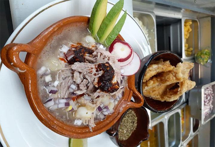 Tres Sabores Mexican Restaurant in Queens, NY at Restaurant.com