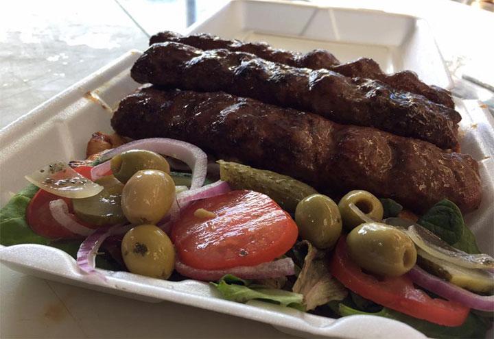 Al Madina Meat Market & Grill in San Antonio, TX at Restaurant.com