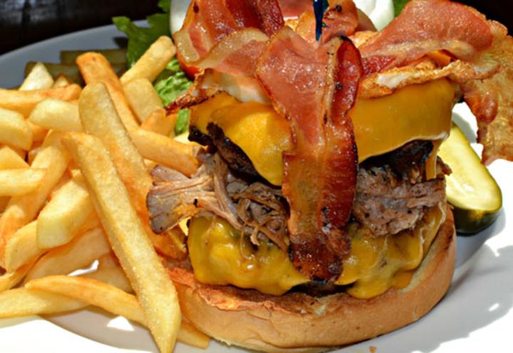 The Cowboy Cafe in Arlington, VA at Restaurant.com