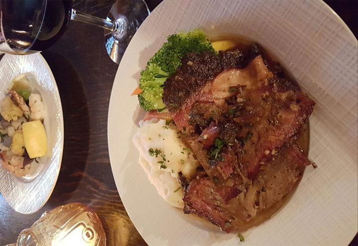 Sapore Di Italia in Brooklyn, NY at Restaurant.com