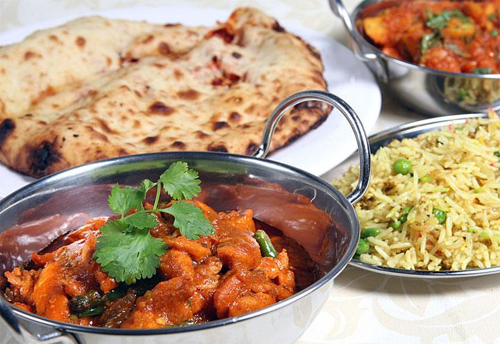 Punjabi Kitchen and Grocers in Madera, CA at Restaurant.com