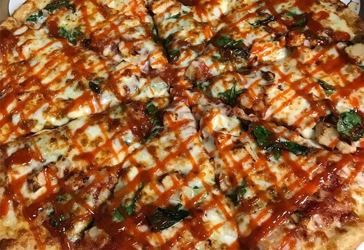 Sarpino's Pizzeria - Miramar in Miramar, FL at Restaurant.com