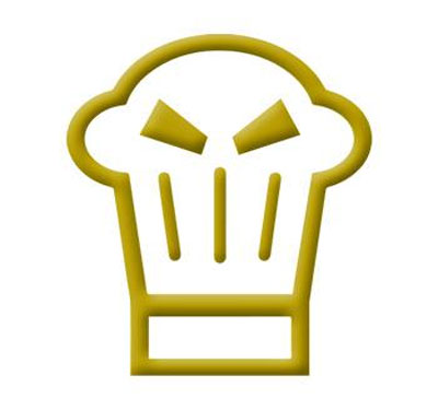 Poor Georgie's Bake Shoppe Logo