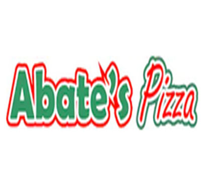 Abate's Pizza Logo