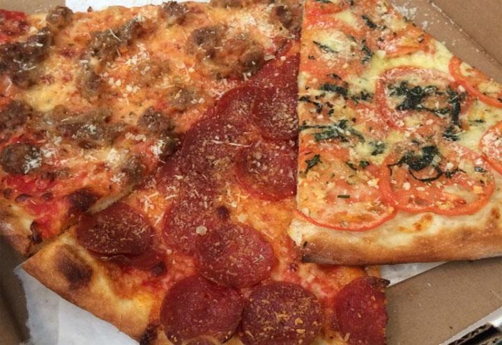 Abate's Pizza in Orange, CT at Restaurant.com