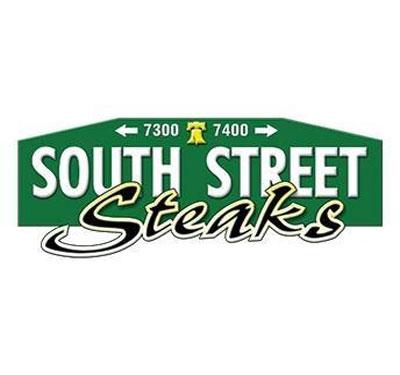 South Street Steaks Logo