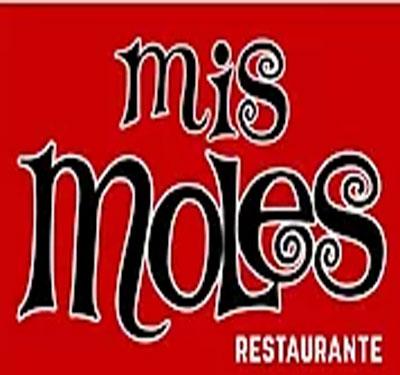 Mis Moles Restaurant Logo