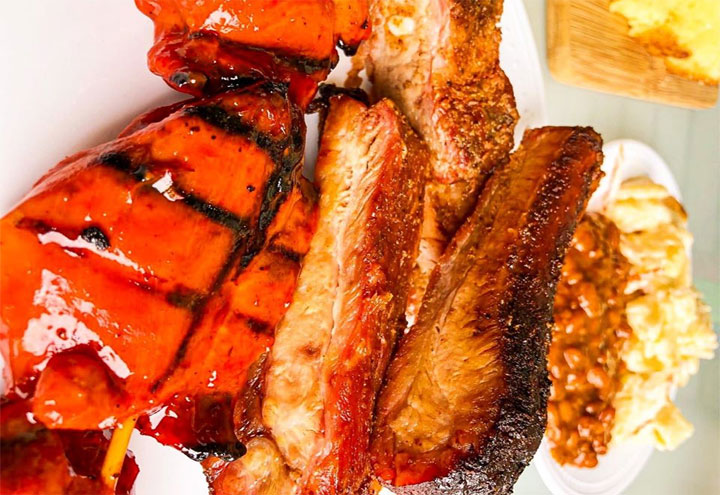 BBQ Done Wright in San Antonio, TX at Restaurant.com