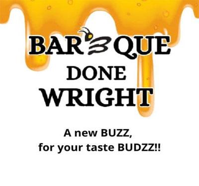BBQ Done Wright Logo