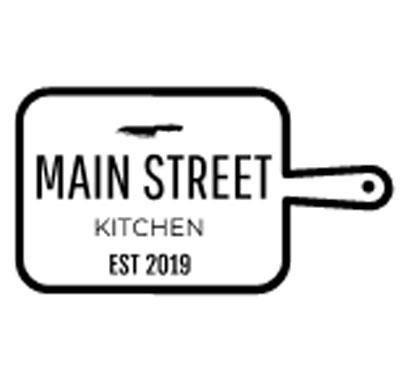 Main Street Kitchen Logo