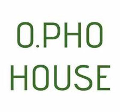 O.Pho House Logo