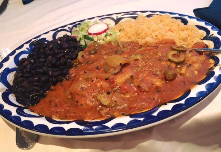 La Hacienda Mexican Restaurant in Morgan Hill, CA at Restaurant.com