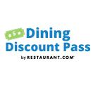 Dining Discount Pass Logo