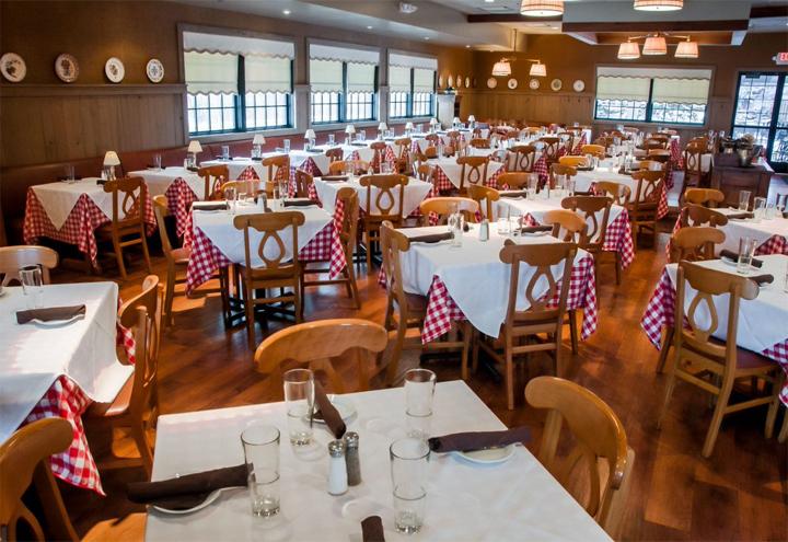 Rosebud - Deerfield in Deerfield, IL at Restaurant.com