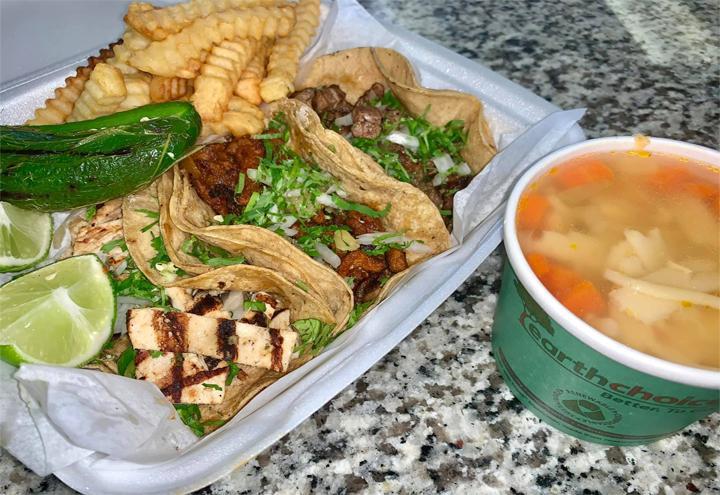 Tamalito in Chicago, IL at Restaurant.com