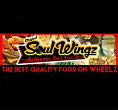 Soul Wingz Logo