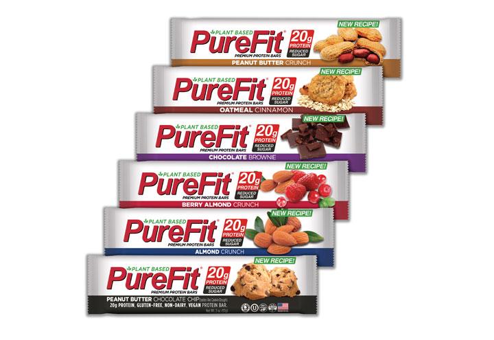 PureFit.com in Anywhere, CA at Restaurant.com