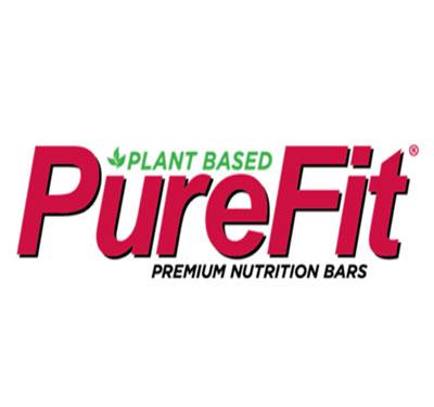 PureFit.com Logo