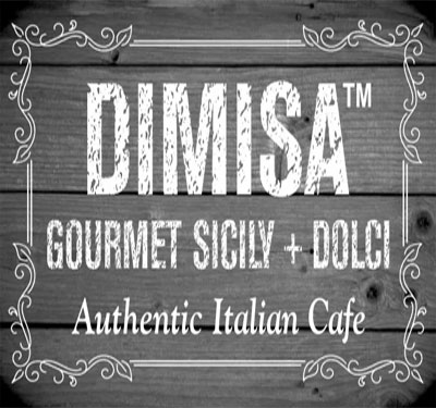 DiMisa Gourmet & The Toffee Tradition Logo
